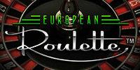 Free European Roulette NetEnt