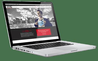 Joplin MSP Business Website Design