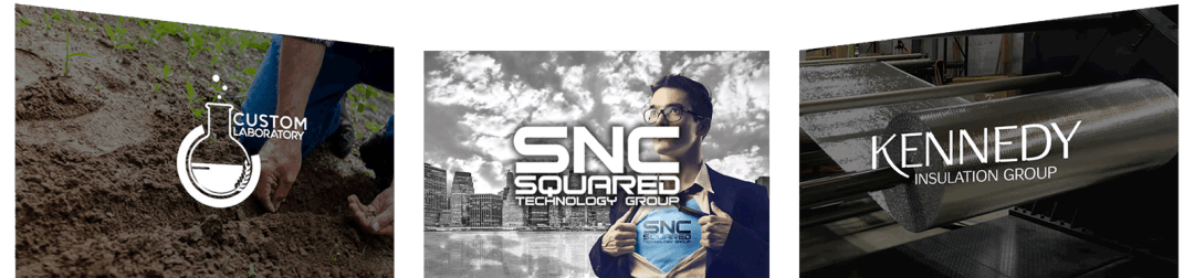 Joplin Area Websites powered by SNC Squared
