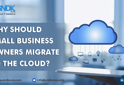 What are the Benefits of Cloud Migration Services for Businesses?