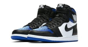 Nike Air Jordan 1 High OG - Royal Toe - Sneaker Forum