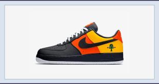 Nike Air Force 1 - Raygun- Sneaker Nieuws en Geruchten