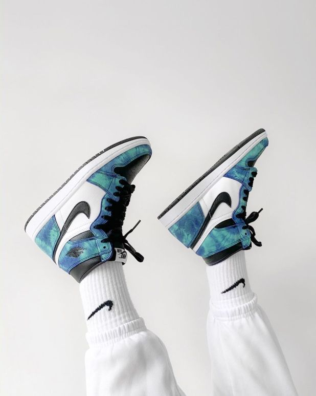 Best Sneaker Foto's #2 - @nadiaidder