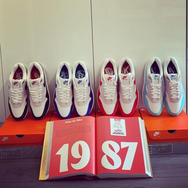 Best Sneaker Foto's #2 - @nikeairm3ll3r