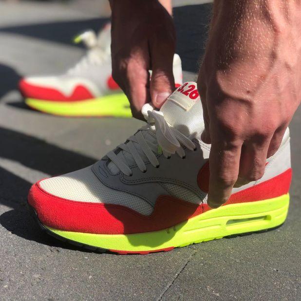 Best Sneaker Foto's #2 - @sneaker_tommy