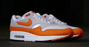 Nike Air Max 1 Anniversary - Magma Orange DC1454