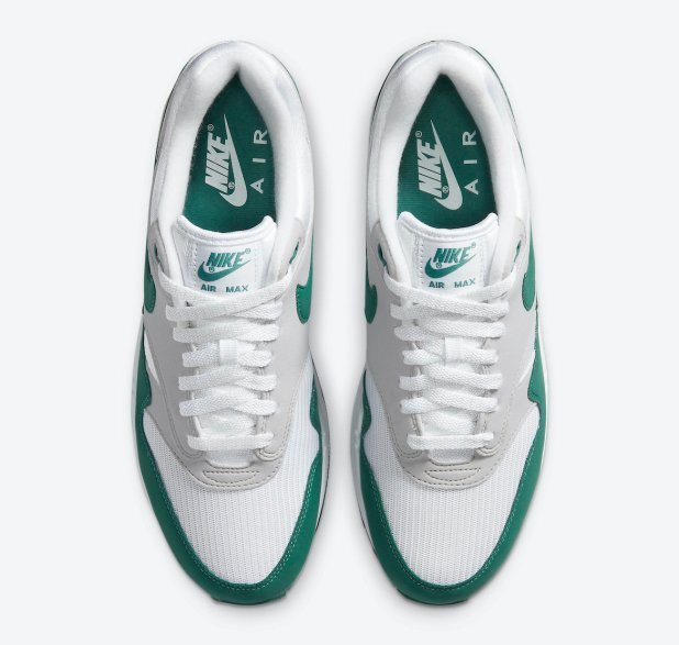 Nike Air Max 1 - Hunter Green Forrest (DC1454-100) - 03