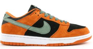 Nike Dunk Low SP - Ceramic (DA1469-001) - Sneaker Forum gerucht