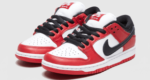 Nike SB Dunk Low J-Pack - Chicago