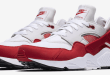 Nike Air Huarache Run (DNA CH1. Pack) - Air Max 1 Red (AR3864-100)
