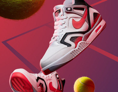 IN THE AIR – NIKE