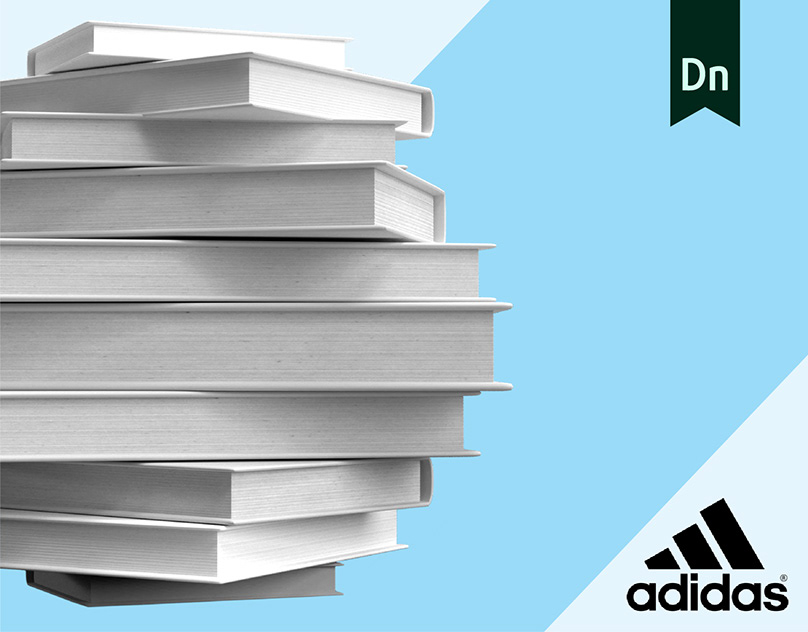 Adidas Integrated Campaign | Student Work