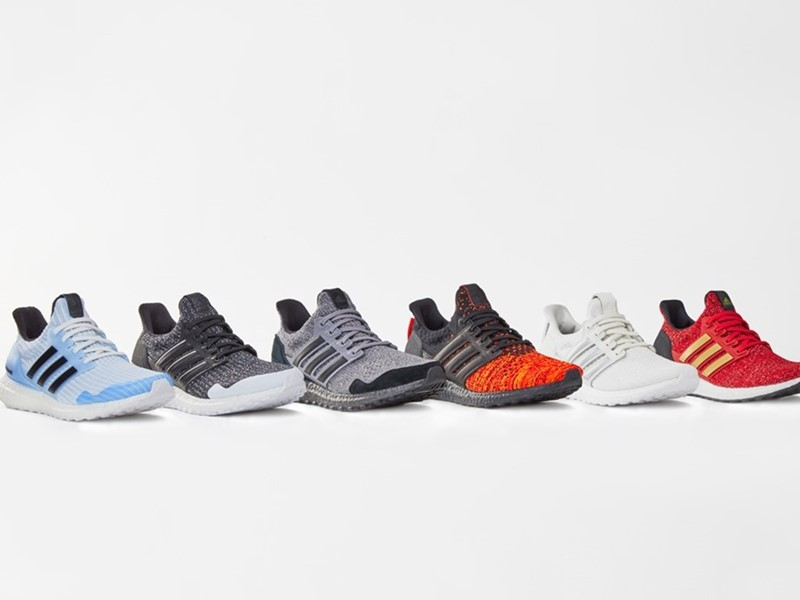 winter-is-here;-adidas-running-announces-game-of-thrones-collaboration-with-six-limited-edition-ultraboost