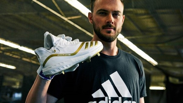 """adidas-introduces-the-2019-adizero-&-icon-""""charged-up""""-cleats-for-opening-day"""