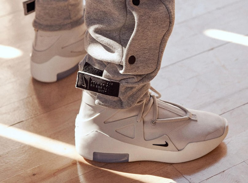 Nike: Fear of God