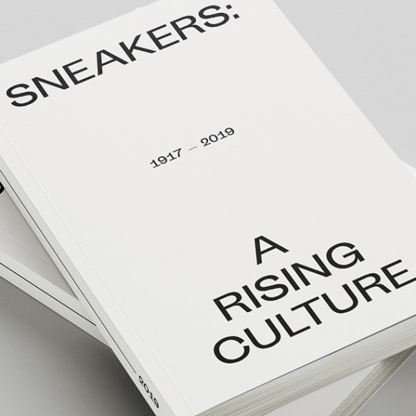 sneakers: a rising culture