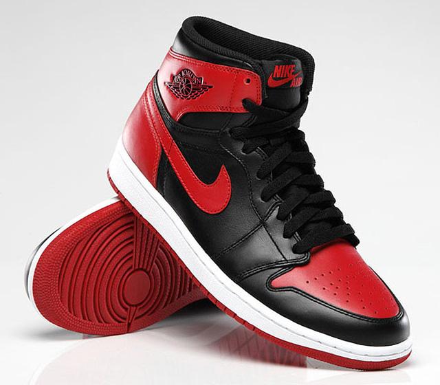 Az első Air Jordan 1