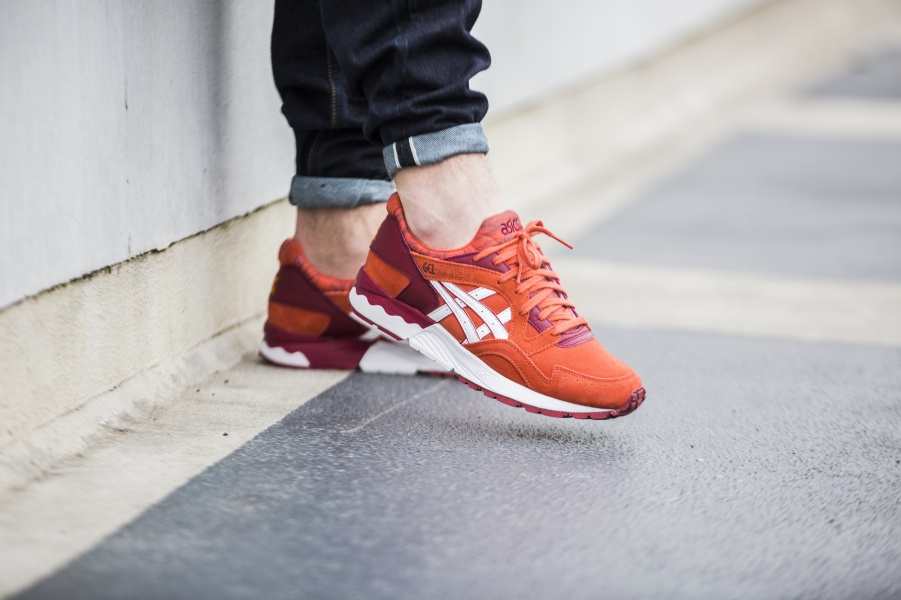 Asics Ge-Lyte V Pepper Pack