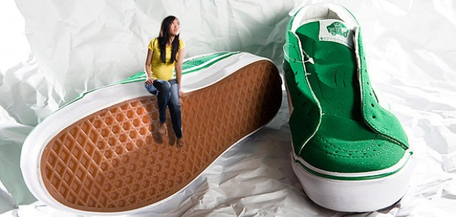 Netes cipőrendelés: rossz méretű cipőt kaptál vagy csak simán nem tetszik?