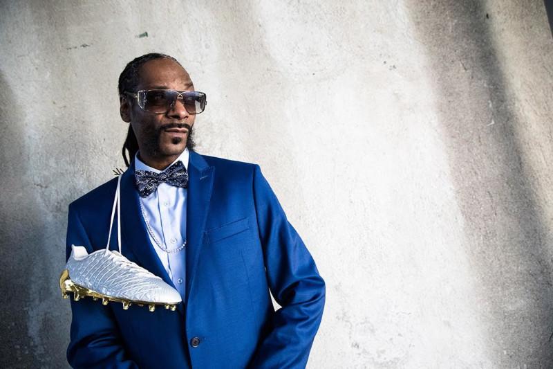 Snoop Dogg x Adidas