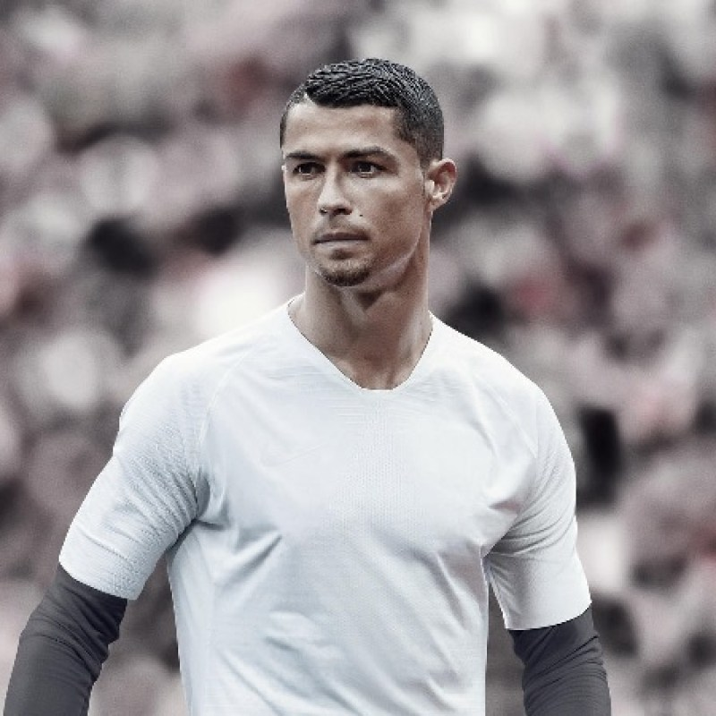 """""""CR7 Chapter"""