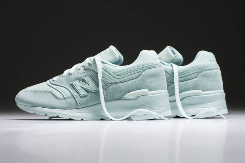 New Balance 994 - Mint Julep