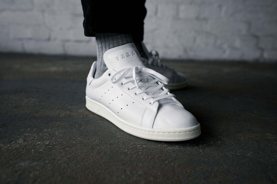 Home of Classics: adidas Stan Smith