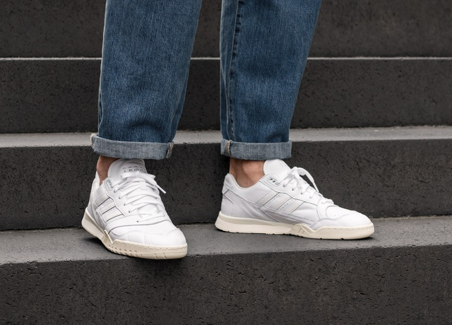 Home of Classics: adidas AR Trainer (EE6331)