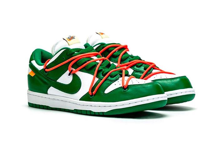Nike x Off-White Dunk