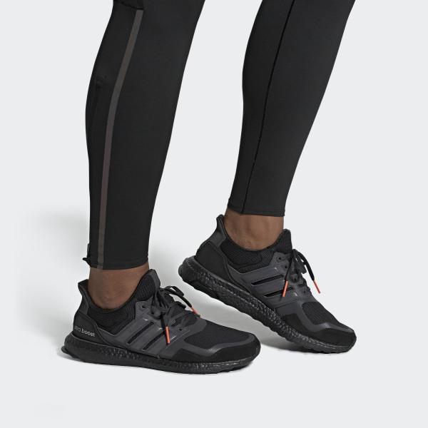 adidas-Ultra-Boost-S&L-Triple-Black
