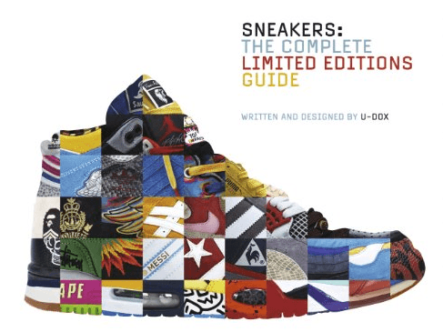 Guide to sneaker collecting