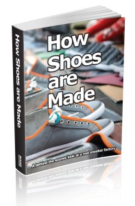 Shoe design Book