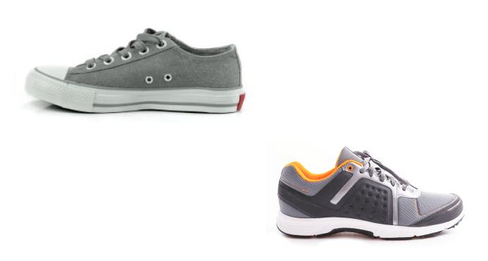 Cold Cement vs Vulcanized Shoe Construction