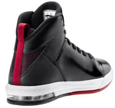 Air Jordan Imminent Back View