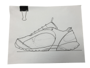 How to sketch shoes learn how to design shoes