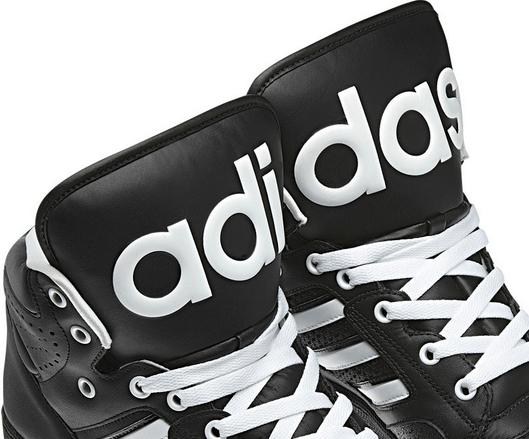 Screen Printed Shoe Logos :