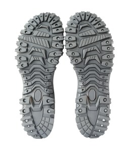 Shoe Outsole Tooling