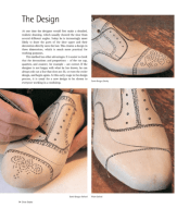 Designing Handmade shoes