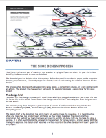 Chapter 1 : The shoe Design Process Two types of design briefs Get started drawing shoes