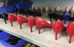 custom shoe manufacturers