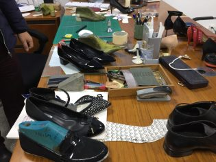 how to make women's shoes at home how to make high heel shoes by hand