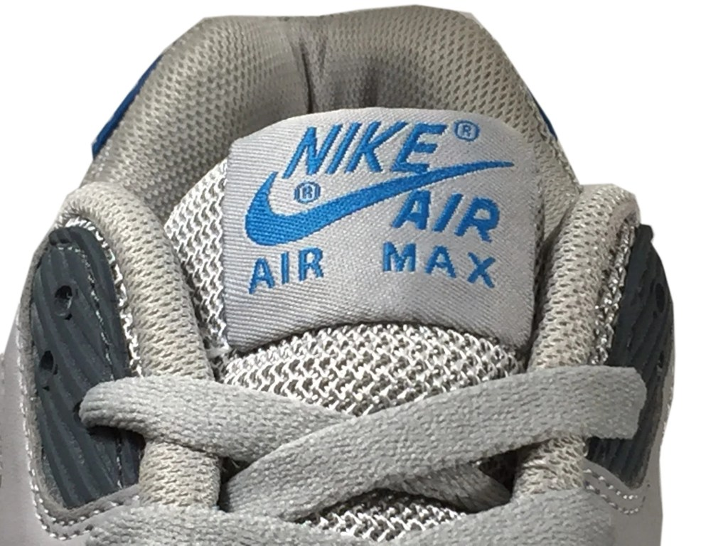 How to Spot Fake Nike Air Max 90's