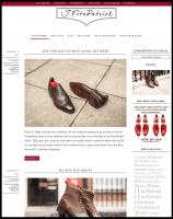 Top Ten shoe Blogs