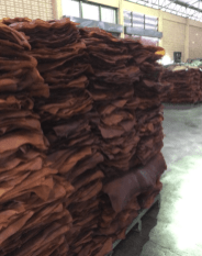 Natural Rubber Processing