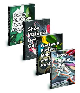 Shoemaking ebooks and print editions