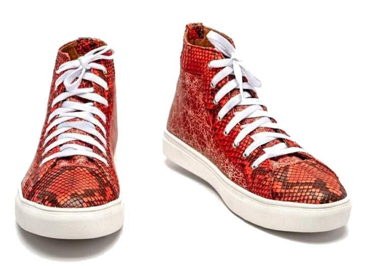 Sneaker Last DIY shoemaking