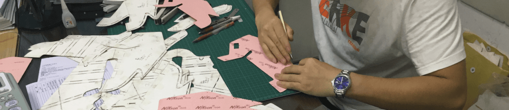 Cost to create a pattern from your shoe drawing