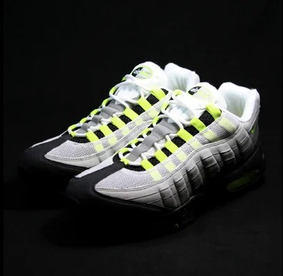 Colorway: Neutral Grey/Neon Yellow-Dark Charcoal Retail Price: $140.00. Nike