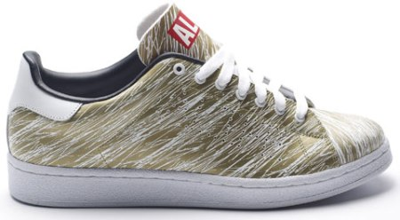 """Alife x Barneys """"Cratch"""" Court Cup Pack"""