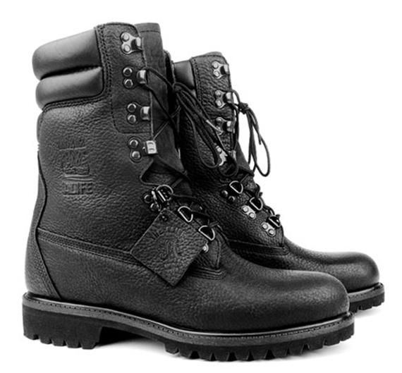 Alife X Timberland 40 Below Boot SneakerFiles
